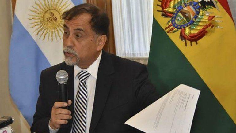 Para el gobierno de Macri no hay un golpe de Estado en Bolivia