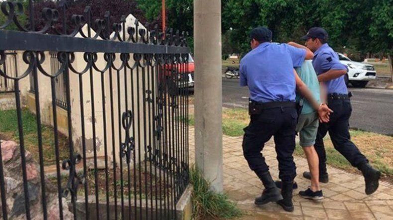 Asesinan a golpes a dos jubilados en el mismo barrio