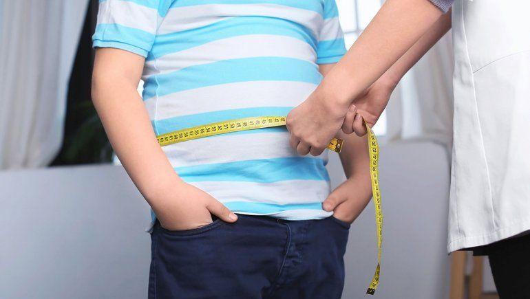 Los hijos únicos tienen más probabilidades de ser obesos