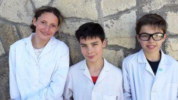 alumnos neuquinos, rumbo a la final de las olimpiadas de matematica