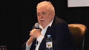 gines gonzalez garcia: me da vergüenza la reaccion del gobierno argentino