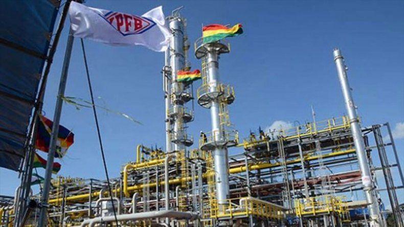 Tomaron plantas de hidrocarburos en Bolivia y peligran envíos de gas a la Argentina