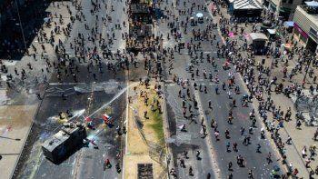 chile ya inicio el camino del cambio de la constitucion