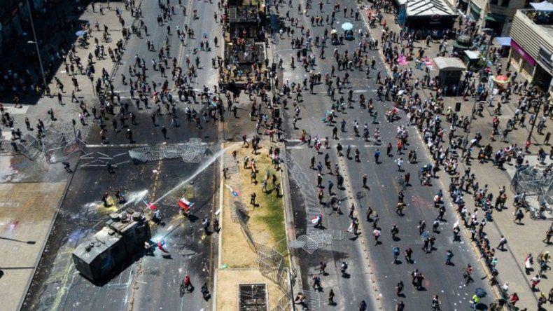 Chile ya inició el camino del cambio de la Constitución