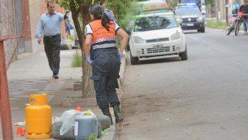 cuatro policias detenidos por el robo de $ 2,5 millones