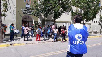 desde upcn acusan a funcionarios de trabar sus demandas