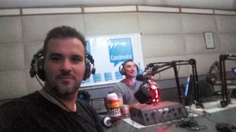 Estamos escondidos, aterrados: el dramático relato de un periodista argentino en Bolivia