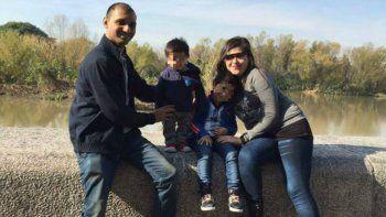 septimo femicidio en una semana: degollo a su esposa