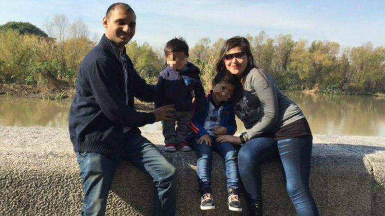 Séptimo femicidio en una semana: degolló a su esposa y se quiso suicidar