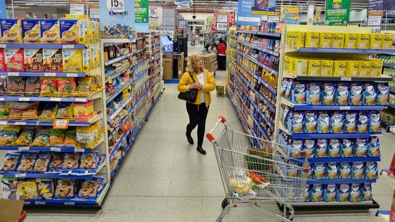 La inflación neuquina está 5,4 puntos arriba de la nacional