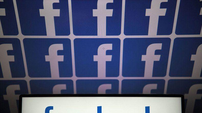 Facebook borró 5400 millones de cuentas falsas