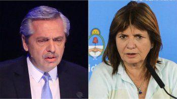 Policía asesinado: Patricia Bullrich acusó al Gobierno de no dejarlos actuar