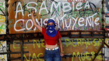 chile: hay acuerdo para una nueva constitucion