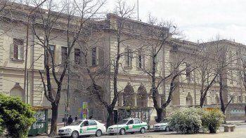 insolito: roban el ecografo de un hospital de ninos