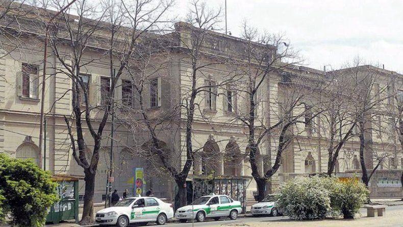 Insólito: roban el ecógrafo de un hospital de niños