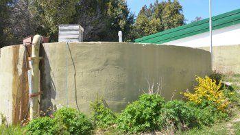 en villa, a pesar de los casos de diarrea,  el agua es potable