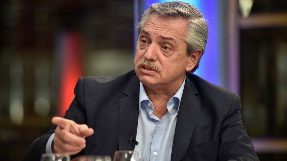 """Alberto consideró que el presupuesto 2020 es una """"falacia"""" - Lmneuquen.com"""