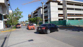 huiliches: piden un semaforo en una peligrosa esquina