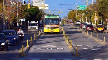 en marzo se terminara la ultima etapa del metrobus