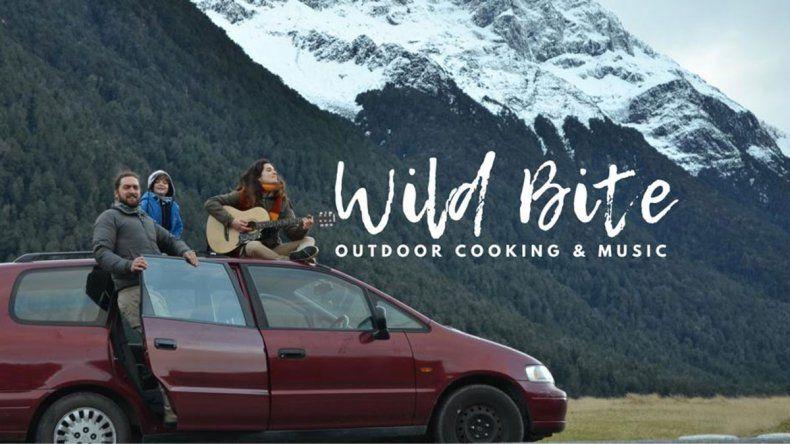 Cocina y canciones: la historia de una familia neuquina en Nueva Zelanda