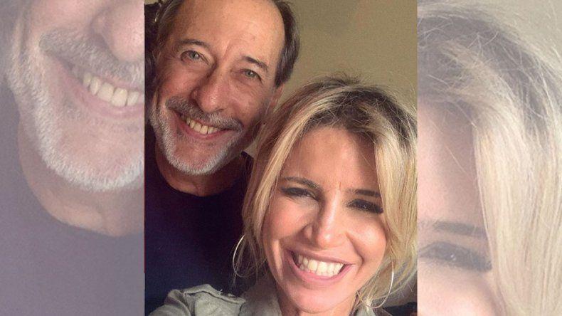 Pepe y Mony calientan el gran regreso de Casados...