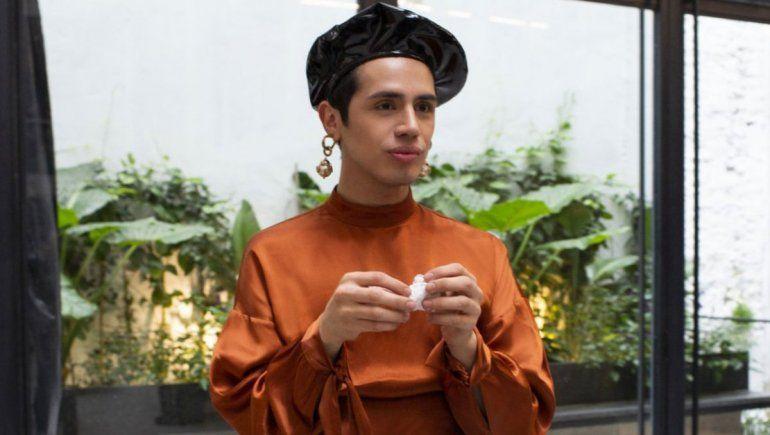 Santiago Artemis desembarca en Netflix con su reality