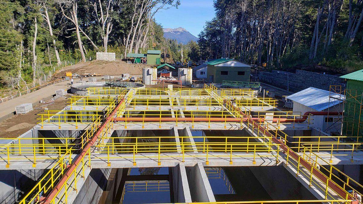 El EPAS se hace cargo del servicio en La Angostura - Lmneuquen.com
