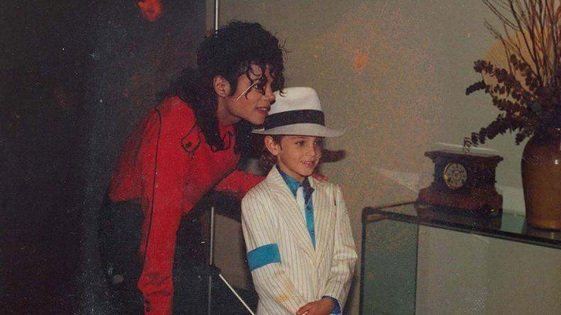 Las víctimas de Michael Jackson, más cerca de tener justicia