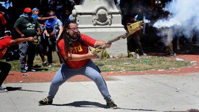 Uruguay concedió el permiso de extradición del hombre mortero