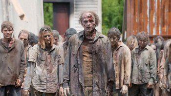 ¿hay posibilidad de sobrevivir a un apocalipsis zombie?