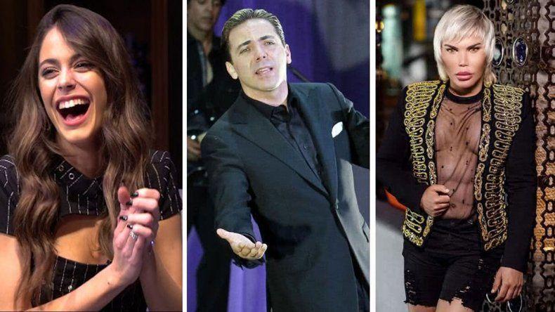 El máximo blooper de Tini Stoessel en la TV de Colombia