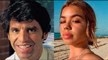 abuso: la hija de andrea del boca denuncio a su padre