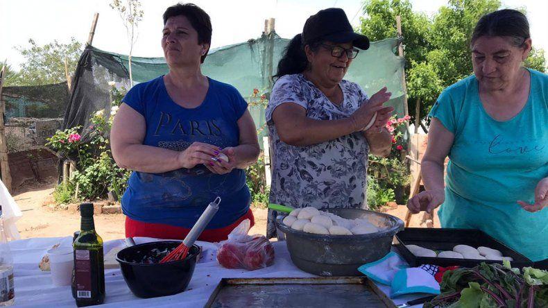 Jornada de cocina en Cuenca XV para dar a conocer las habas