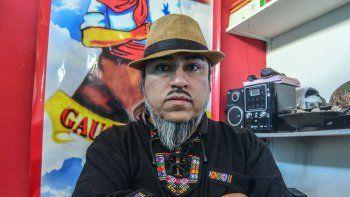 el rojo y alianza pelean hasta por el brujo atahualpa