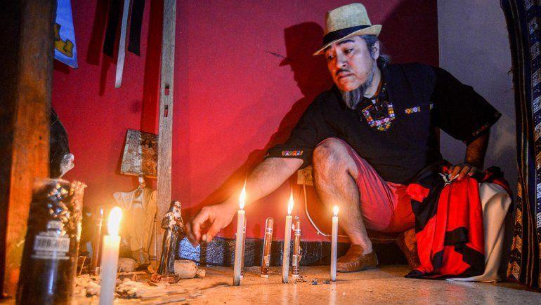 Clamor popular para que vuelva el invicto Brujo Atahualpa: ¿será en la final del TC?
