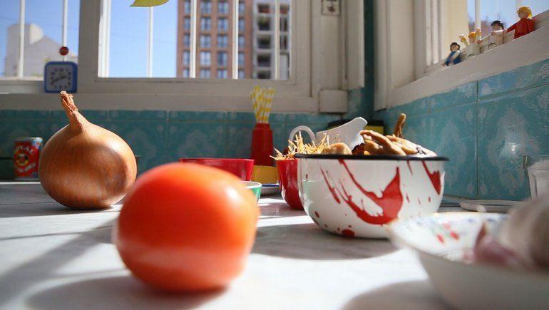 Cocina abierta: ¿qué recetas estás haciendo en tu casa?