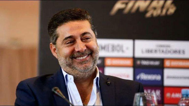 Angelici y Maradona destrozaron a Riquelme por las elecciones en Boca