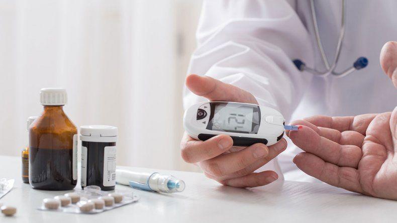 Ya hay 4 millones de argentinos con diabetes