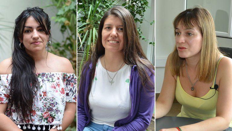 Después de toda la violencia, hay luz: testimonios de mujeres sobrevivientes al machismo