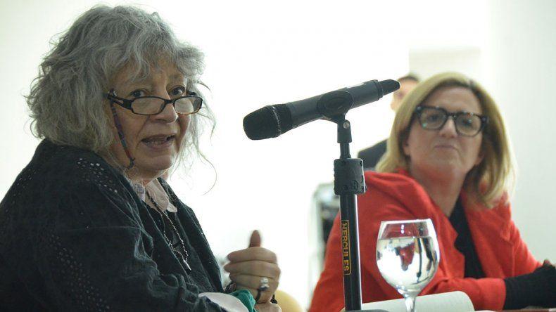 Rita Segato: Yo nunca negué que hubo un golpe en Bolivia
