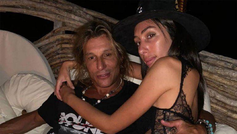 Sofía Bonelli y Claudio Caniggia esperan a su primer hijo
