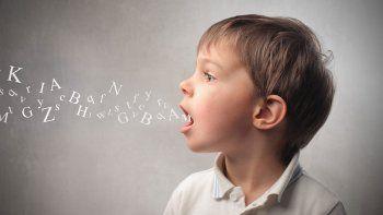 prestar atencion a los trastornos del lenguaje en ninos