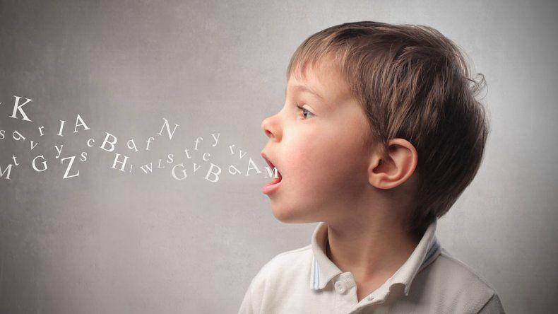 Prestar atención a los trastornos del lenguaje en niños
