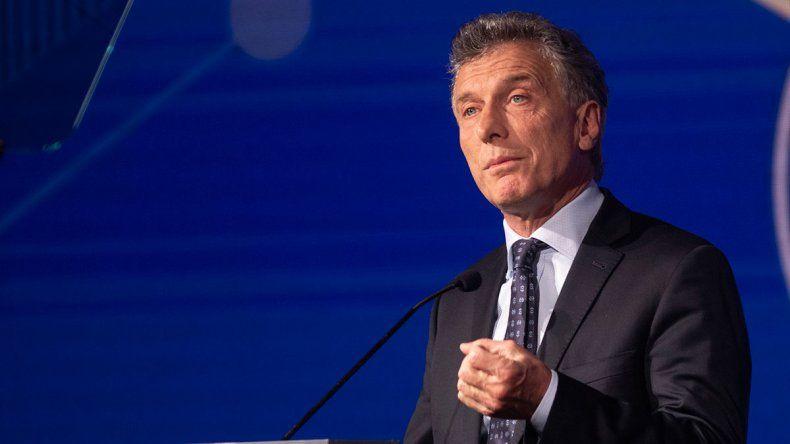 Macri pidió que rescaten a los argentinos en el exterior