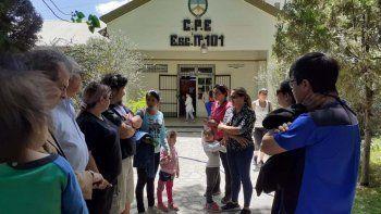 escuela 101: denuncian que una maestra maltrata a los alumnos