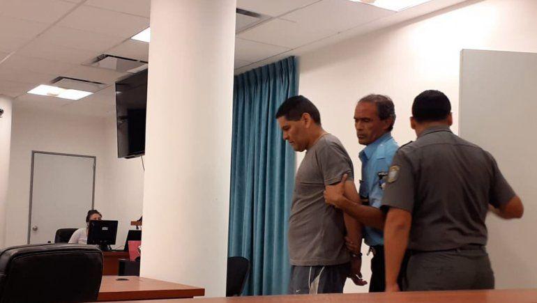 A un año del femicidio de Delia, Diego Tolaba fue condenado a perpetua