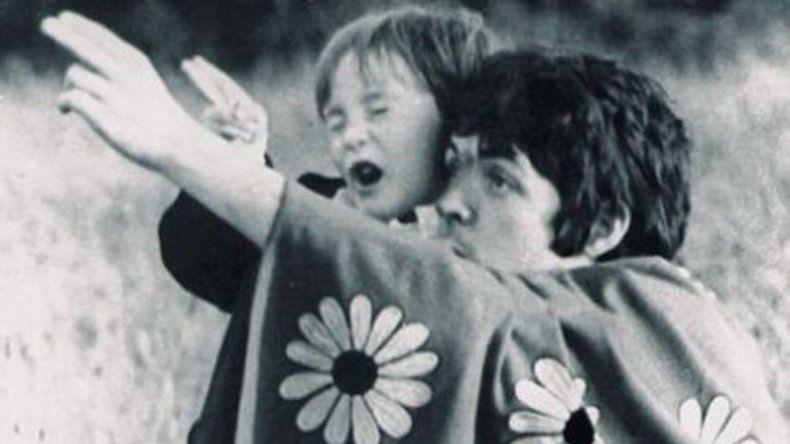 La historia detrás de una canción de los Beatles que se convirtió en un himno