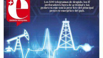 emergencia shale