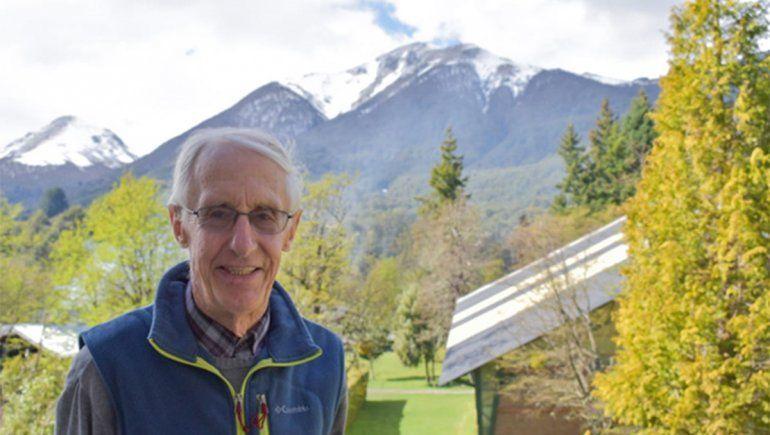 La apasionante historia del belga que llegó sin nada y fue el impulsor del Cerro Bayo