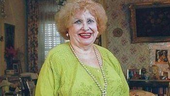 murio a los 89 anos, la astrologa aschira